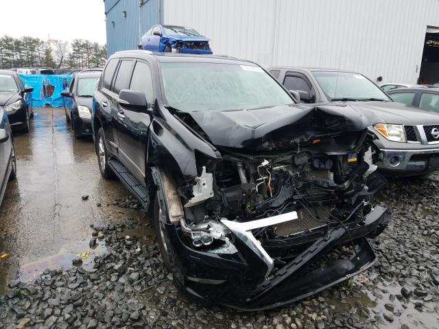 Lexus Vehiculos salvage en venta: 2014 Lexus GX 460