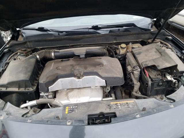 1G11B5SL9EF285636 2014 Chevrolet Malibu Ls 2.5L