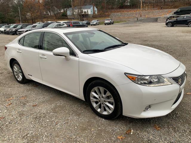 2015 Lexus ES 300H for sale in North Billerica, MA