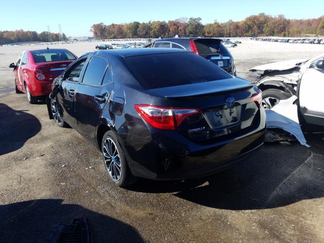 купить 2016 Toyota Corolla L 1.8L 5YFBURHEXGP399744