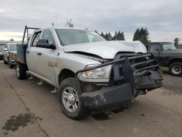 Dodge salvage cars for sale: 2017 Dodge RAM 3500 ST
