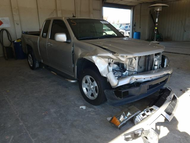 1GCCS19E898107291-2009-chevrolet-colorado