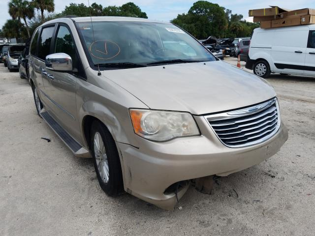 2013 Chrysler TOWN | Vin: 2C4RC1CG7DR682464