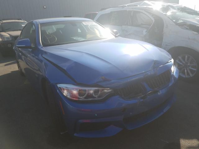 2015 BMW 428 I for sale in Los Angeles, CA