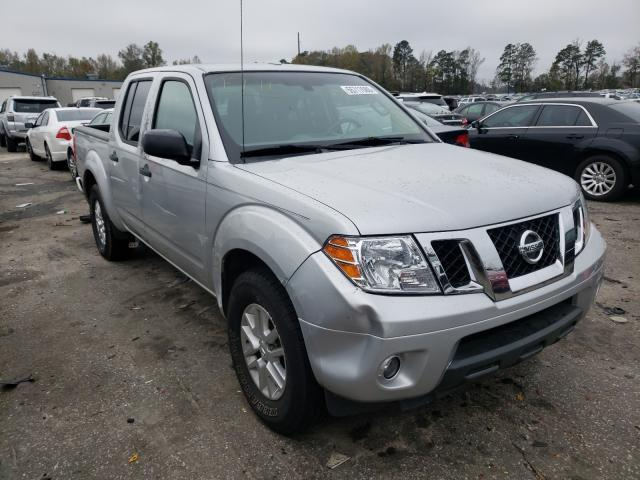2014 Nissan Frontier S for sale in Dunn, NC