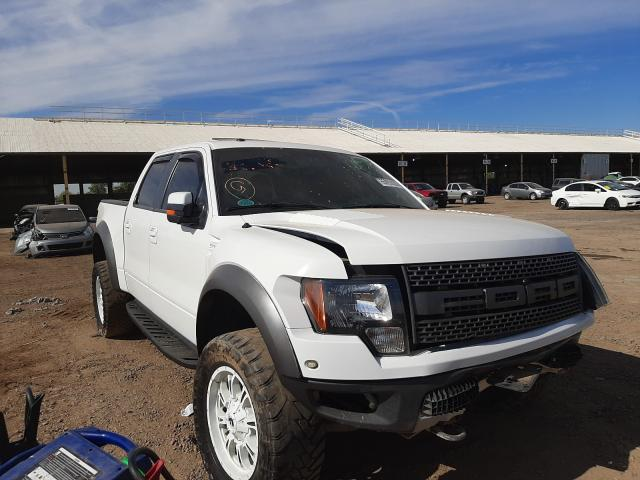 2012 Ford F150 SVT R for sale in Phoenix, AZ