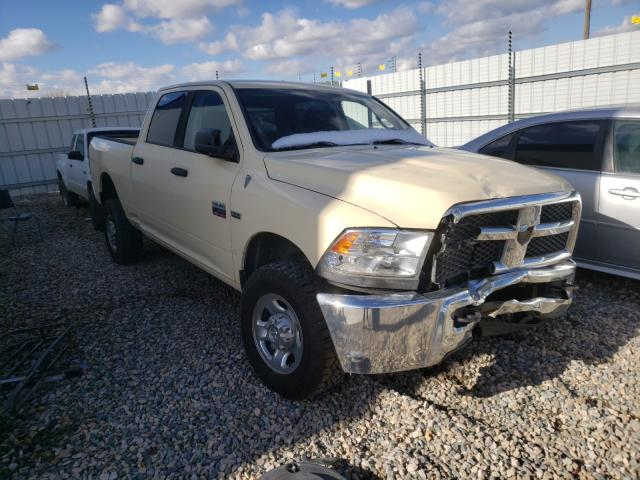 2011 Dodge RAM 2500 for sale in Farr West, UT