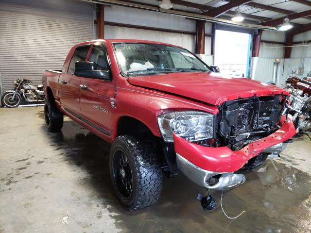 2006 Dodge RAM 2500 for sale in Chatham, VA