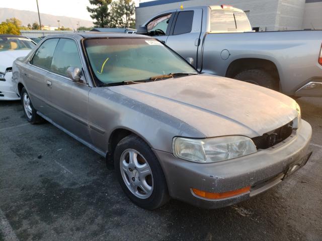 Vehiculos salvage en venta de Copart Rancho Cucamonga, CA: 1996 Acura 2.5TL