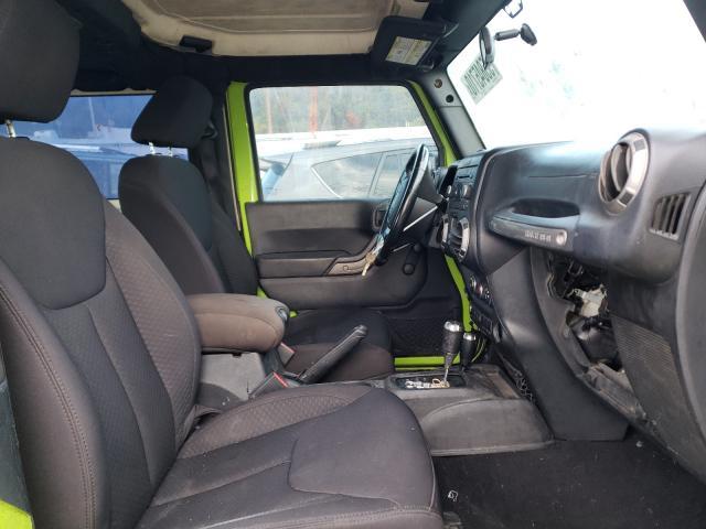пригнать из сша 2013 Jeep Wrangler S 3.6L 1C4AJWAG6DL519736