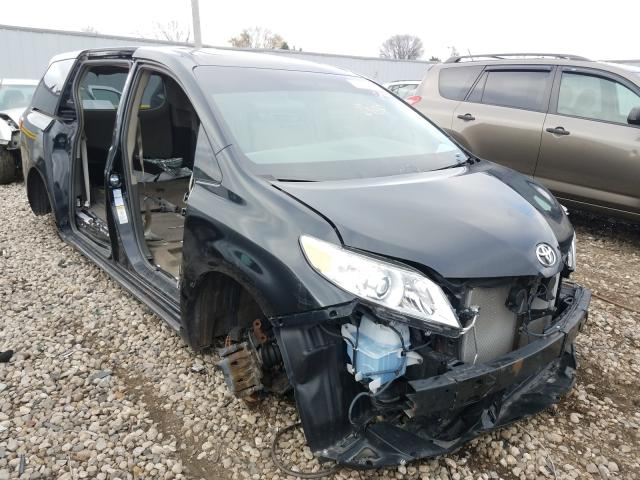 2015 Toyota Sienna XLE for sale in Cudahy, WI