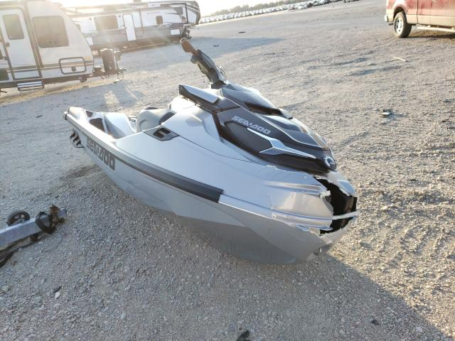 Seadoo salvage cars for sale: 2019 Seadoo GTX