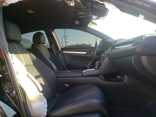 пригнать из сша 2019 Honda Civic Spor 2.0L 19XFC2F82KE201807
