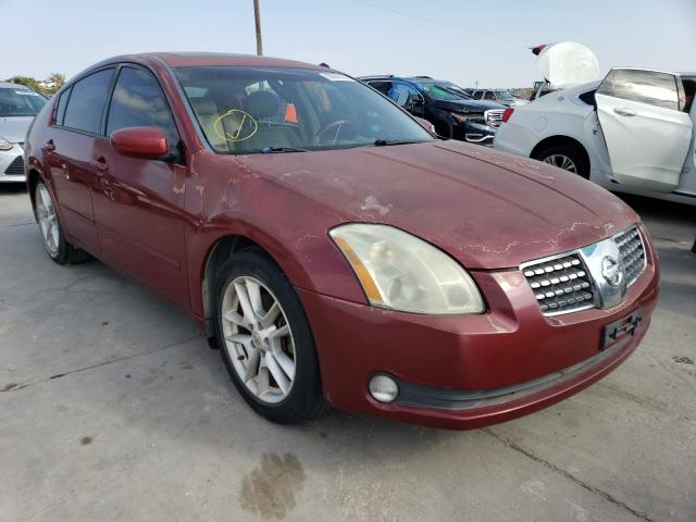 2004 Nissan Maxima SE for sale in Grand Prairie, TX
