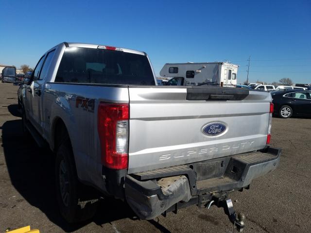 купить 2017 Ford F250 Super 6.7L 1FT7W2BT5HEC08759