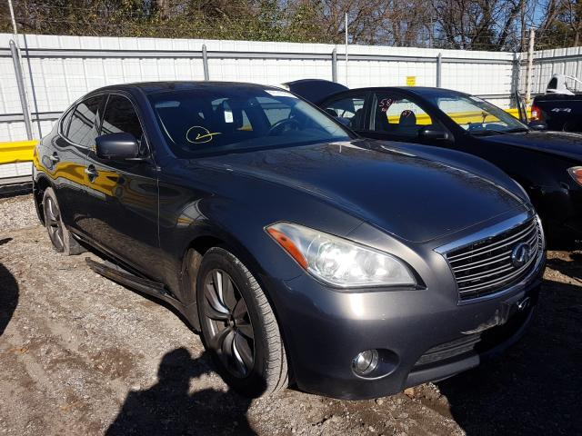 2012 Infiniti M37 X for sale in Glassboro, NJ