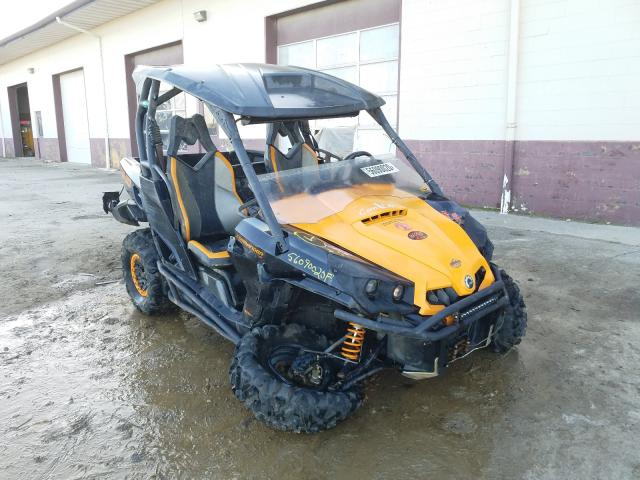 2016 Can-Am Commander for sale in Indianapolis, IN