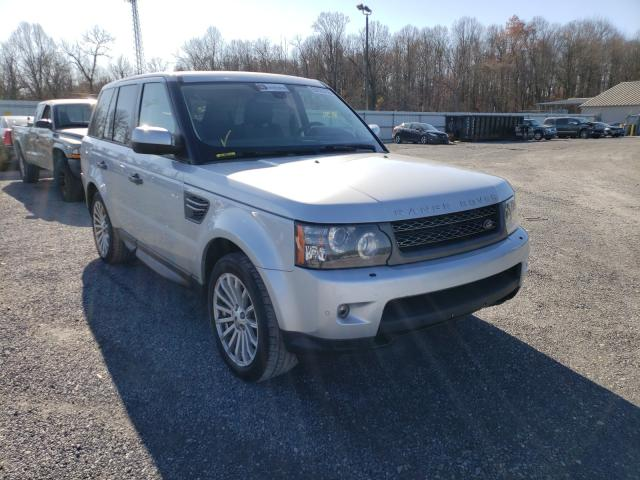 Salvage cars for sale from Copart York Haven, PA: 2011 Land Rover Range Rover