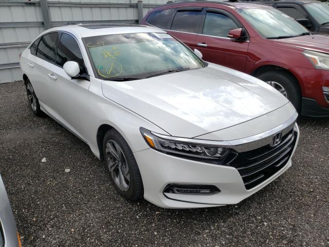 2018 Honda Accord EX for sale in Miami, FL