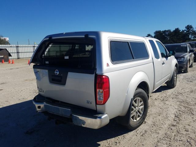 цена в сша 2017 Nissan Frontier S 2.5L 1N6BD0CT5HN724765