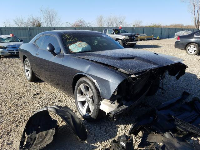 Dodge salvage cars for sale: 2016 Dodge Challenger