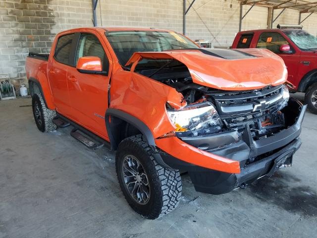 1GCGTEEN7K1308450-2019-chevrolet-colorado