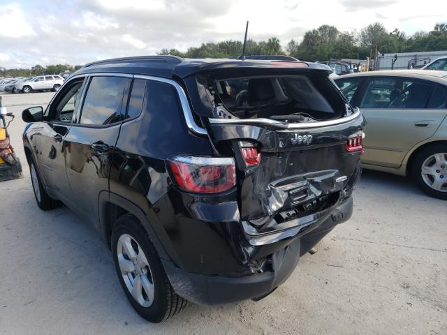 купить 2018 Jeep Compass La 2.4L 3C4NJCBB4JT368656