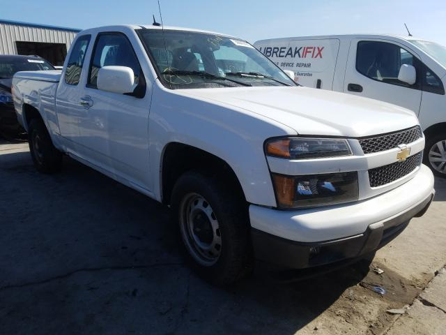 2011 Chevrolet Colorado en venta en New Orleans, LA
