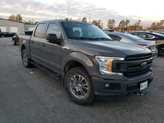 2020 Ford F150 Super for sale in Dunn, NC