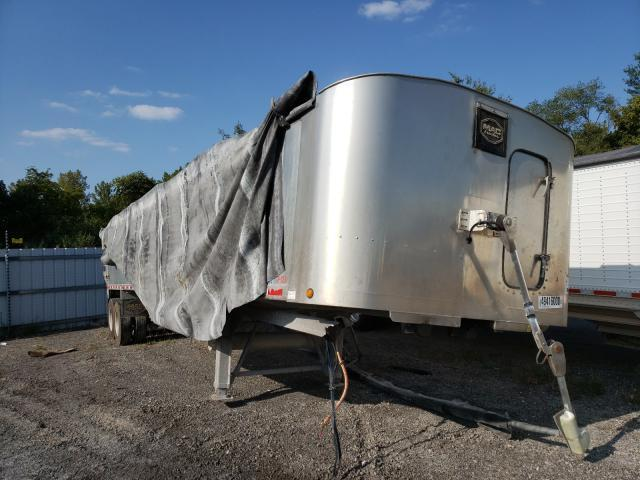 Mack salvage cars for sale: 2015 Mack Dump Trailer