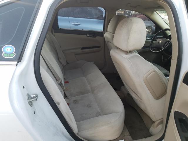 2G1WG5EK3B1294877 2011 Chevrolet Impala Lt 3.5L