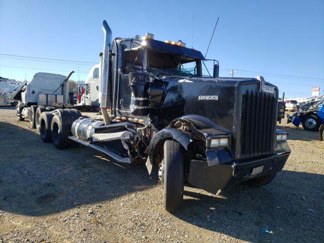 2012 Kenworth Construction for sale in Chatham, VA