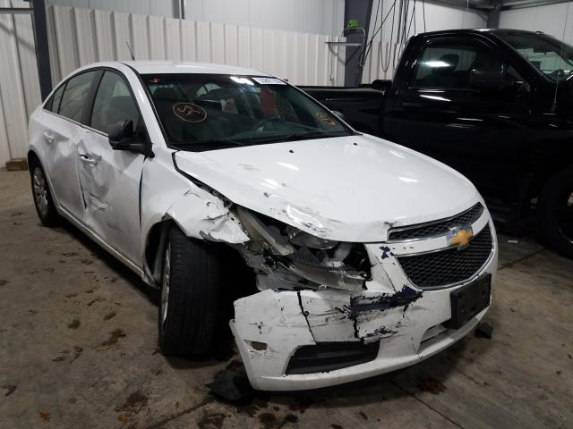 Chevrolet Cruze salvage cars for sale: 2011 Chevrolet Cruze