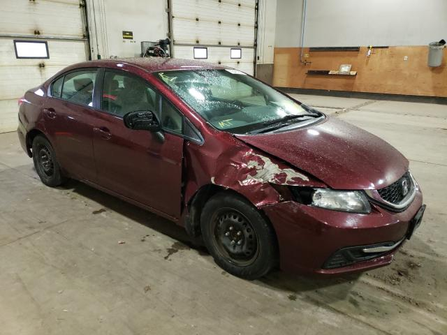 2014 Honda Civic LX for sale in Moncton, NB