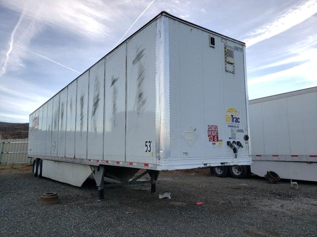 Salvage cars for sale from Copart Reno, NV: 2013 Hyundai Trailer