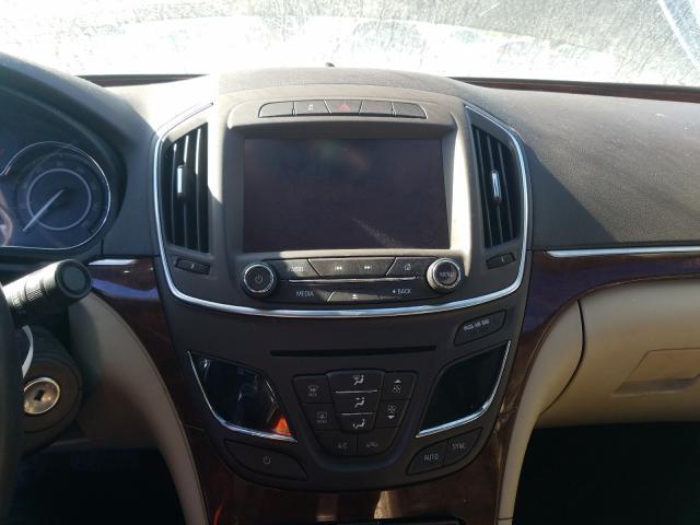 2G4GV5EK6F9226559 2015 Buick Regal 2.4L