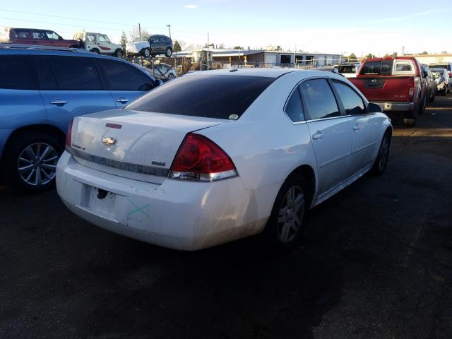 цена в сша 2011 Chevrolet Impala Lt 3.5L 2G1WG5EK3B1294877