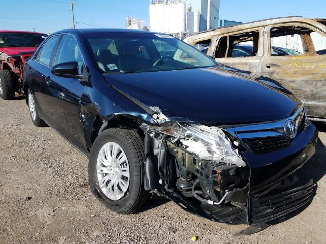 2014 Toyota Camry L for sale in Chicago Heights, IL
