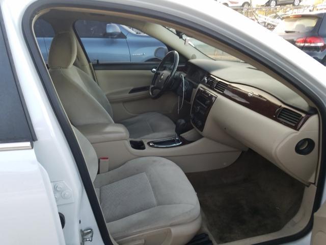 пригнать из сша 2011 Chevrolet Impala Lt 3.5L 2G1WG5EK3B1294877