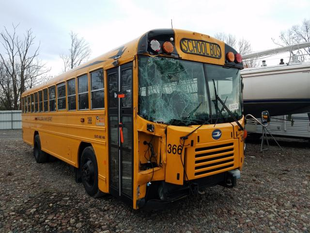 2017 Blue Bird School Bus for sale in Central Square, NY