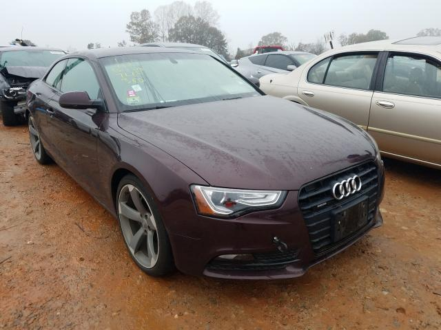 2014 Audi A5 Premium for sale in China Grove, NC