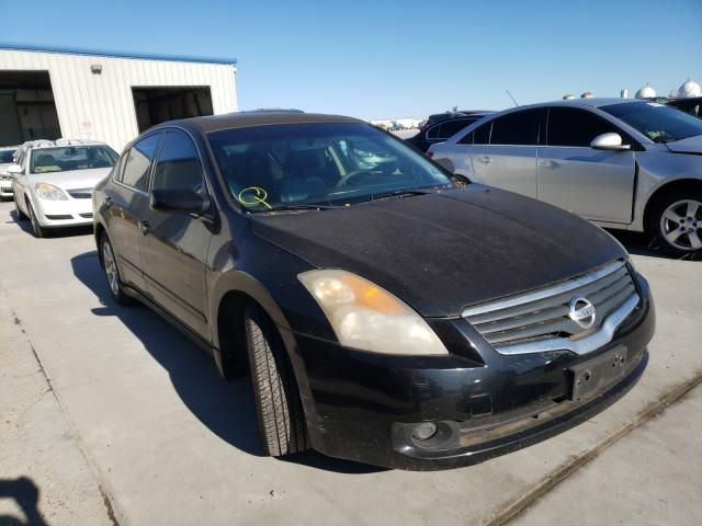Salvage cars for sale from Copart New Orleans, LA: 2008 Nissan Altima 2.5