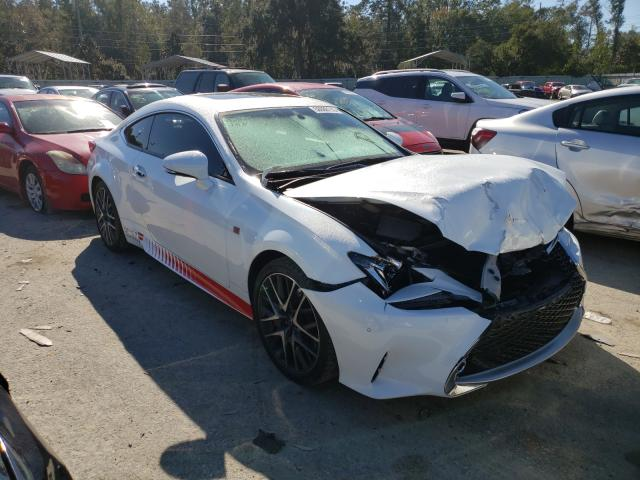 2015 Lexus RC 350 for sale in Savannah, GA