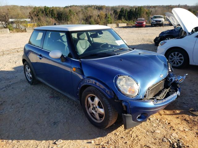 Mini salvage cars for sale: 2008 Mini Cooper