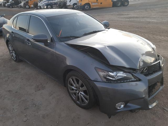 Salvage cars for sale from Copart Las Vegas, NV: 2015 Lexus GS 350