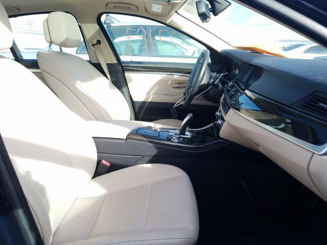 2013 BMW 5 series | Vin: WBAXG5C56DD228627