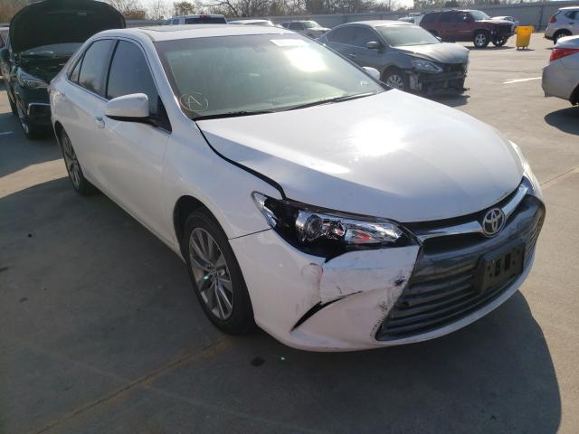 2017 TOYOTA CAMRY LE 4T1BF1FK8HU757783