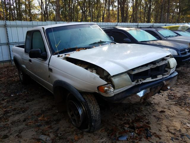 Mazda B3000 Cab salvage cars for sale: 2000 Mazda B3000 Cab