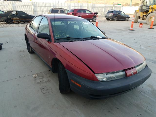 Saturn salvage cars for sale: 1997 Saturn SL1
