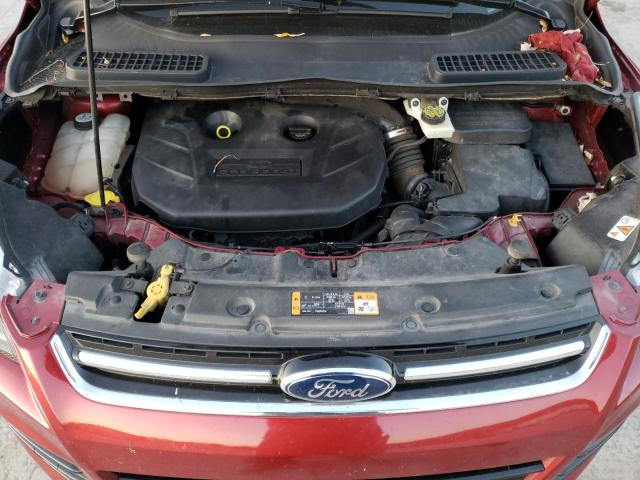 2014 FORD ESCAPE TIT 1FMCU0J95EUA43145